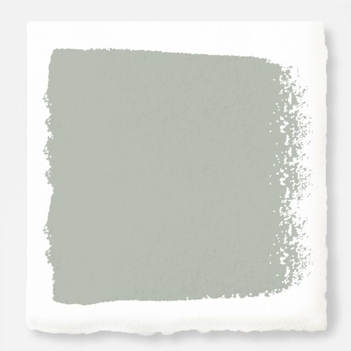 Americana Egg, a swatch of paint from Joanna's Magnolia Home paint collection, will look great in the nursery.