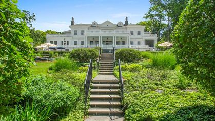 Will This Lake Geneva Mansion Be Wisconsin's Most Expensive House Sale—Ever?
