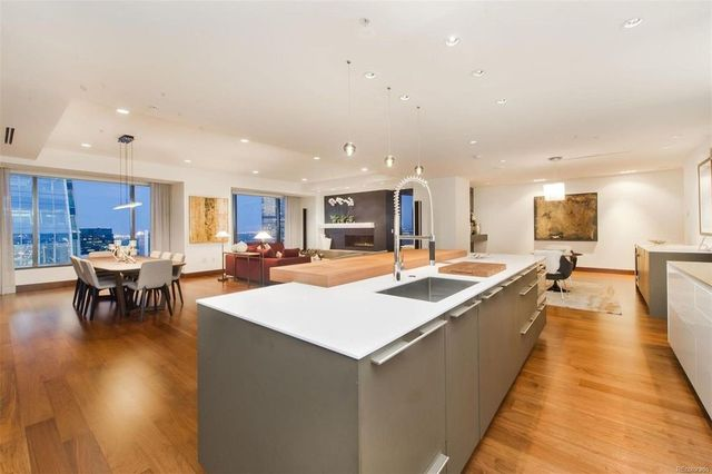 Nuggets guard gary harris scores sweet m condo in