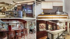 Anything but Vanilla! These 5 Homes Have Their Own Ice Cream Parlors