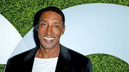 NBA Hall of Famer Scottie Pippen Selling $3.1M Illinois Mansion
