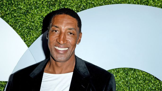 Scottie-Pippen