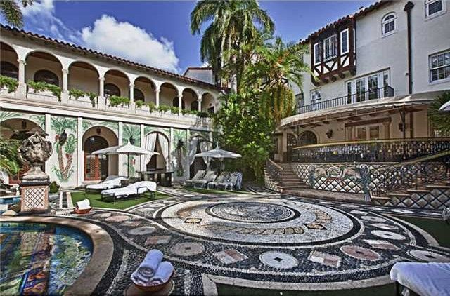 Most Expensive Listings