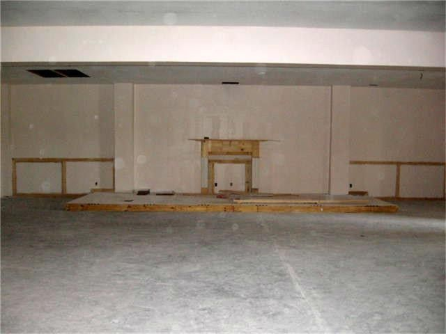 Potential event space