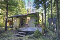 Tiny House: 'Camping Out' With Class in This Mount Hood Cabin