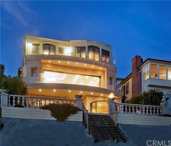 Laguna Beach Luxury Homes: No Luxury Slowdown In This Week's Most Expensive New