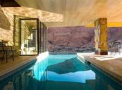 Homes that Rock: Five Stone-Driven Architectural Designs (PHOTOS)