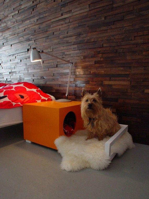 Hunde Hus