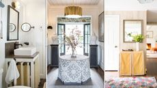 The Skirted Table Trend's Got Legs: 5 Ways to Decorate With This Throwback Look