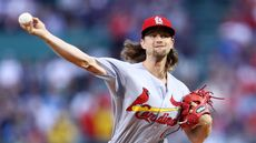 Pitcher Mike Leake Flies Away From the Cardinals and His Missouri Mansion
