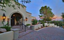 King of Cool's Desert Oasis: Buy Tucson Retreat of Dean Martin (PHOTOS)