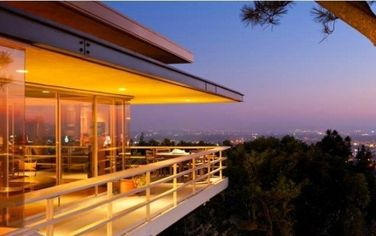 The Ralph Brown House: Los Feliz Mid-Century Modern for $1.99M