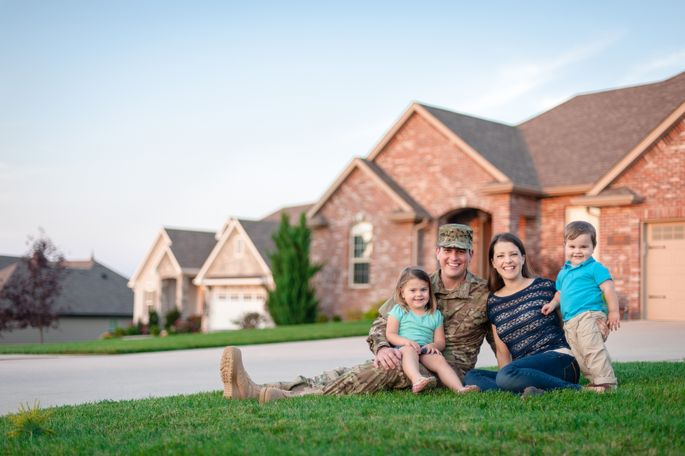 Buying A House Using Va Home Loan