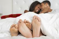 The Surprising Way Your Home Can Help Get Romance Rolling