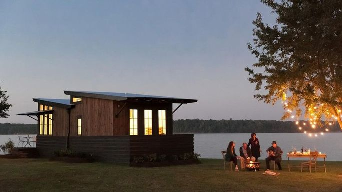 Less Is More 7 Tiny Homes That Prove You Can Live Large With Less