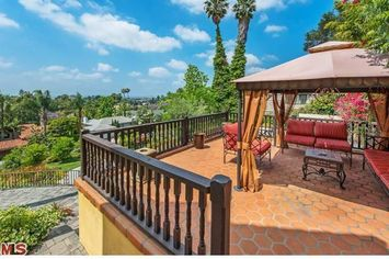 Danny Bonaduce Renting Out Home in Los Feliz