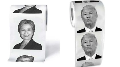 Outrageous Party Favors for Your Election Night Party