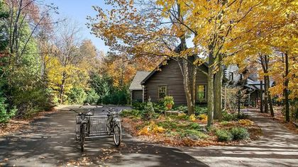 Double S Lodge Is a Delicious B&B Opportunity in Wisconsin