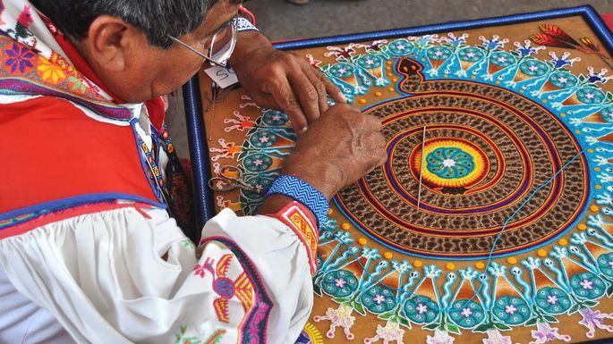International Folk Art Market