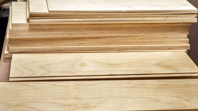 What is mdf board a hidden health hazard in your home