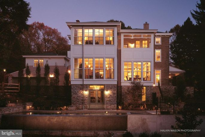 Sold! Bobby McFerrin's Philadelphia home