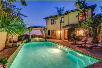 Tool Frontman Maynard James Keenen Lists House in Beachwood Canyon