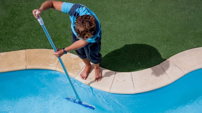 7 Pool Maintenance Pointers Every Pool Owner Should Know | realtor.com®