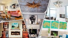 The Year's 7 Hottest Living Room Design Trends Are Giving Us Life