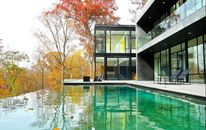 Falling Into Foliage With 7 Stunning Private Homes