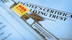 Why Should I Put My Home in a Living Trust?