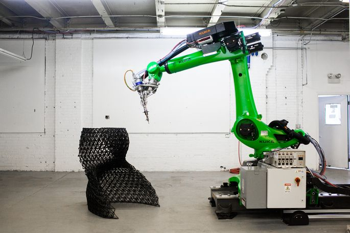 Three-dimensionalprinters are expected to transform how homes are built and could lead to lower real estate prices.