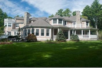 Curt Schilling Re-Lists Home For 4.2% Of What He Cost Rhode Island Taxpayers