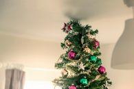 No Room for a Christmas Tree? We Found 10 Creative Alternatives
