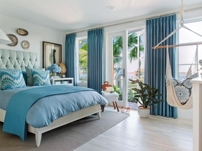 Get This Look: The Coastal Elegance of the HGTV Dream Home ...
