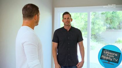 See Ya, Christina? Tarek El Moussa Tries a New Partner on 'Flip or Flop'