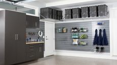Home Staging Ideas for Your Garage