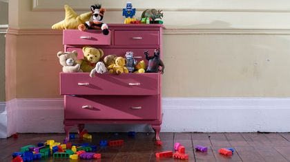 How to Organize Toys in 5 Painless Steps