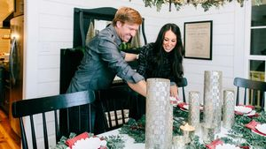 5 Festive Items From Chip and Joanna Gaines That Bring the Holidays Home