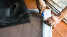 Rescreening a Porch in 6 Steps: An Easy Springtime DIY Project