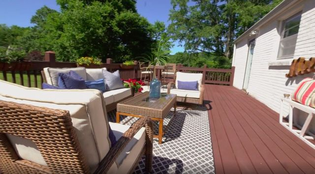 property brothers deck