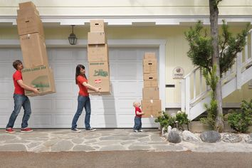 Why You Should Move Before the Baby Comes. Or, Wait—Why You Shouldn't