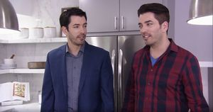 The Property Brothers' Worst Design Fails: What Went Wrong?