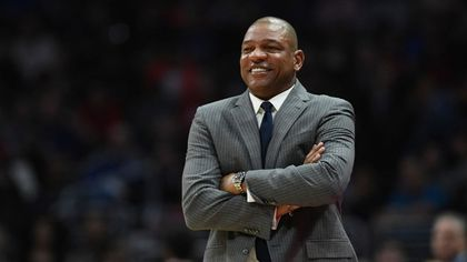 L.A. Clippers Coach Doc Rivers Selling L.A. Compound for $11.9M