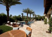 Sylvester Stallone Selling La Quinta Manse for $4.5 Million? (PHOTOS)