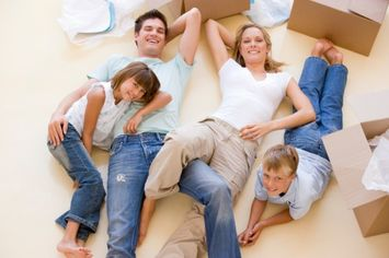 Moving Tips to Help Your Child Through the Big Move