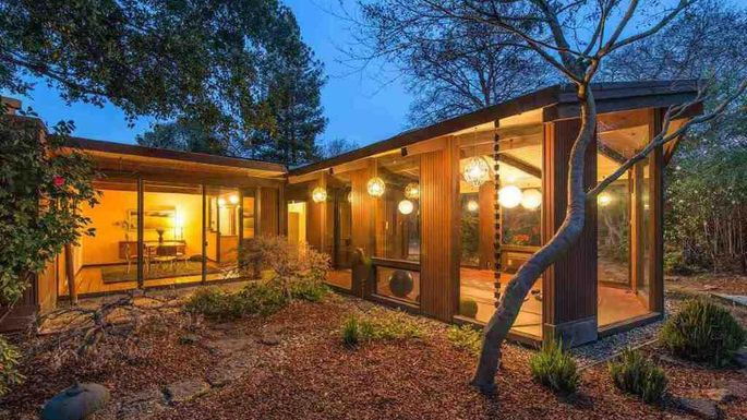 Eichler In Walnut Creek Is A Zen Retreat For Under A Million