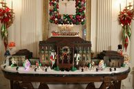 5 Things We Learned From White House Holiday Decor