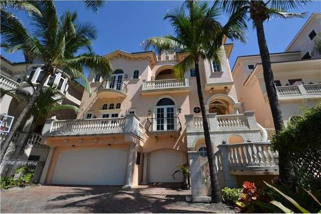 Ray Lewis Mansion In West Palm Beach