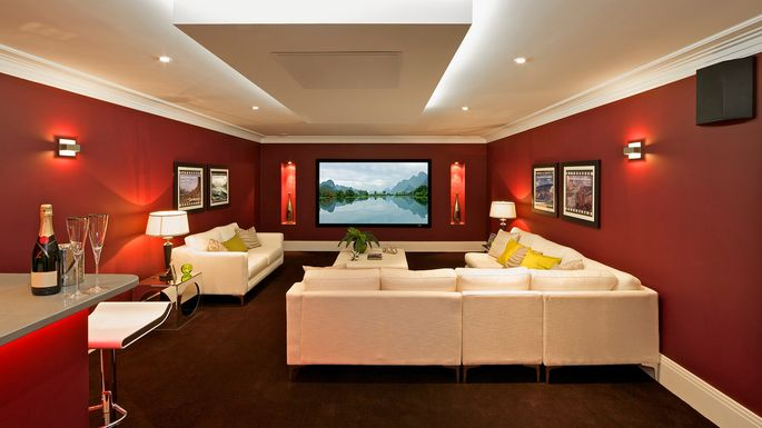 Basement Renovations That Really Pay Off Realtor Simple Basement Renovation Design Property