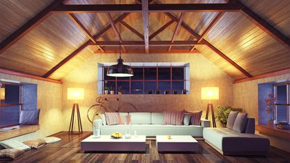 Cool Tricks to Keep Your Attic From Going to Waste